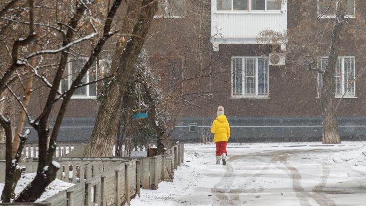 Будут наказаны штрафами: мэрия Волгограда пригрозила управляющим компаниям за неубранные дворы и крыши