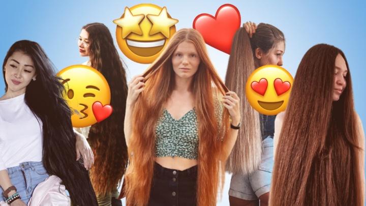 «После статьи в Daily Mail проснулась знаменитой»: 7 красоток с очень длинными волосами — мужчины от них в восторге
