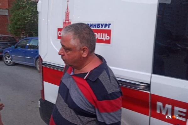 Илья Кузьмин считает, что конфликт был спровоцирован с двух сторон