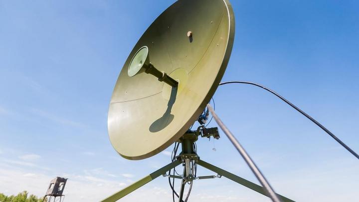 Завод «Радиосвязь» начинает выпуск станций для подключения интернета в отдаленных районах