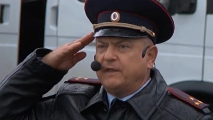 «Нива» и миллионы от «Законовских»: подробности ареста начальника полиции Самары