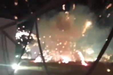 «Решение правильное»: гендиректор БСК — о салюте, который чуть не спалил университет в Стерлитамаке