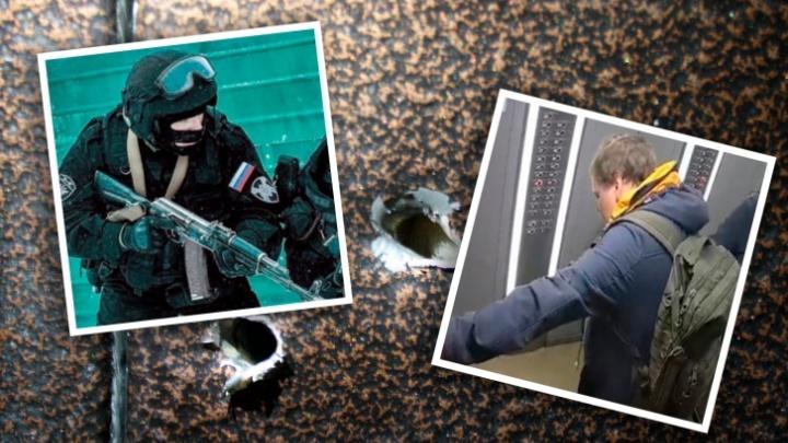 Судья закрыл процесс по делу убитого на ЖБИ Владимира Таушанкова. Ни одна из сторон об этом не просила