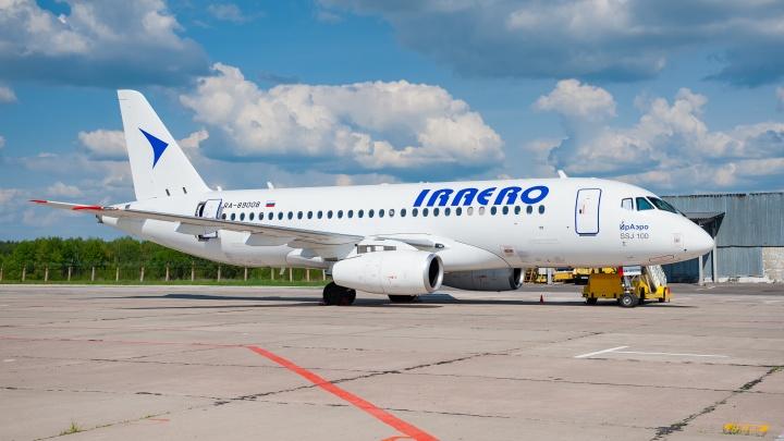 Из Самары запустят прямые рейсы в Баку