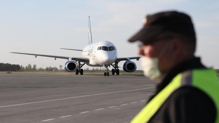 Россия возобновляет перелеты в Испанию и еще три страны