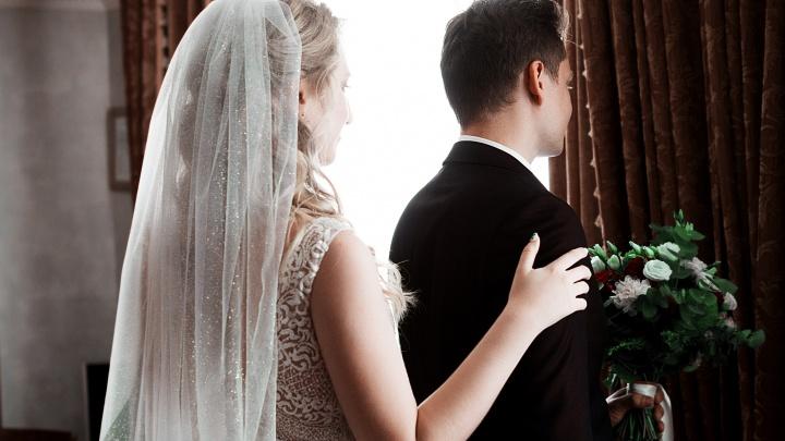 Где провести незабываемую свадьбу как из романтического фильма