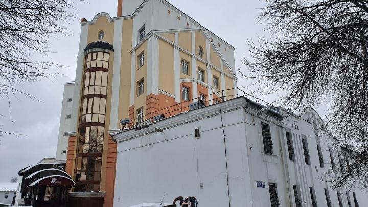 Стало известно, кто стал новым владельцем бывшей табачной фабрики в Ярославле