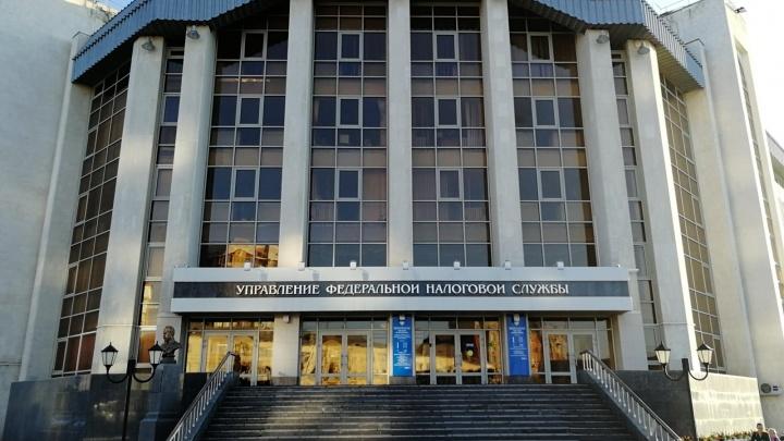 Мошенники обманули начальницу финансового отдела омской налоговой