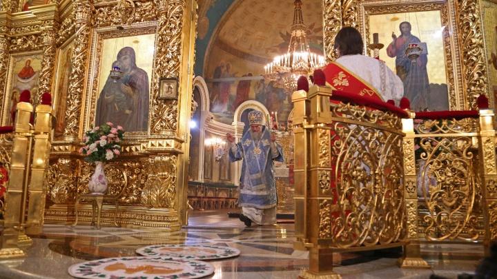 Пасха-2021 в Уфе: публикуем список храмов, где проведут праздничные богослужения