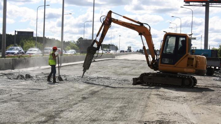 Всем стоять: стало известно, при каких условиях затянется ремонт моста на Луганской