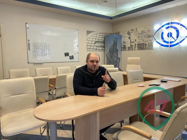 Адвокат Павел Ясман