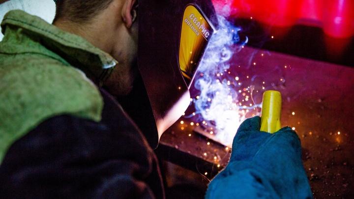 Назвали самые высокооплачиваемые вакансии для рабочих в Ярославской области