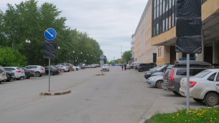 В Перми из-за полумарафона перекроют движение транспорта в центре. Карта ограничений