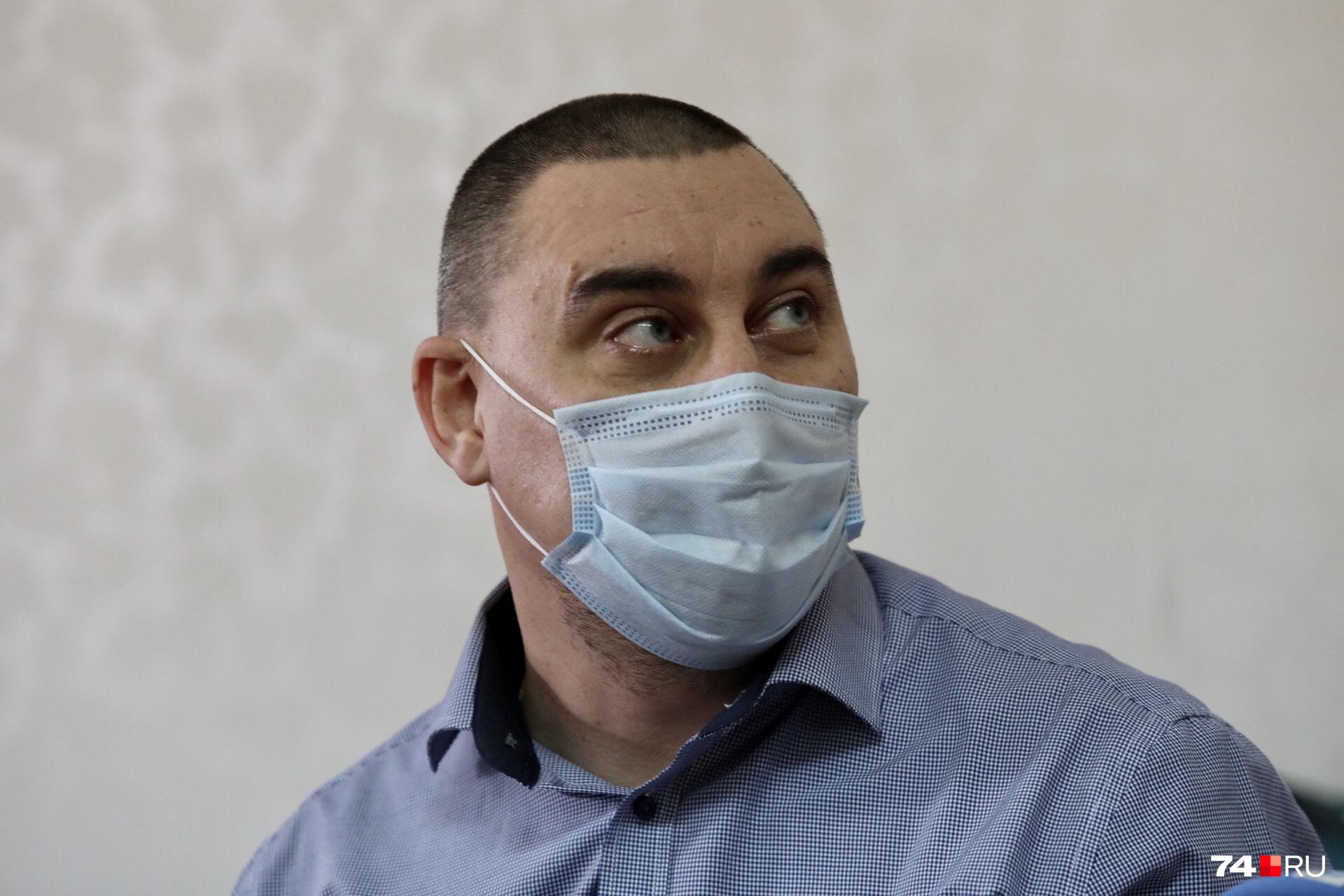Сын Анатолия Лаврова Никита не оправился от аварии полностью, парню еще предстоит операция на руке