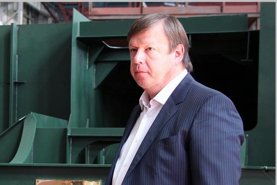 В Рыбинске задержали экс-директора завода «Вымпел»