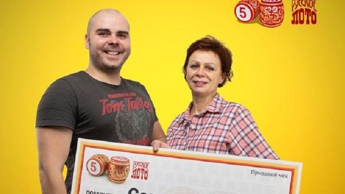 Медсестра из Перми выиграла в лотерее миллион рублей