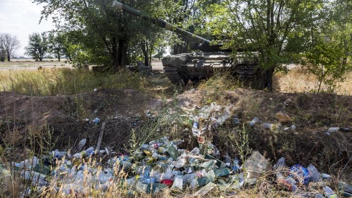 Администрацию Волгограда заставляют убрать свалки на бывшем Бекетовском аэродроме