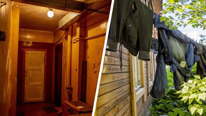 «Да расслабьтесь вы»: ярославцы назвали бараки на Суздалке хорошим жильем