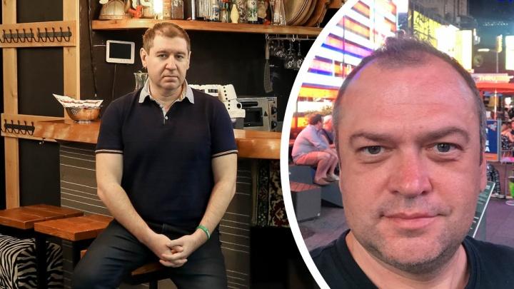 Создатель NN.RU Илья Осипов написал открытое письмо в поддержку Михаила Иосилевича