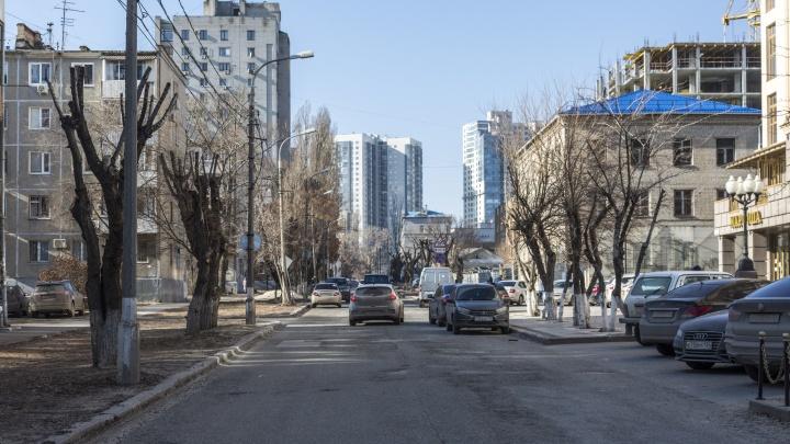 Вместо фабрик — культурный досуг: в Волгограде заплатят 100 тысяч за лучший проект благоустройства Бакинской