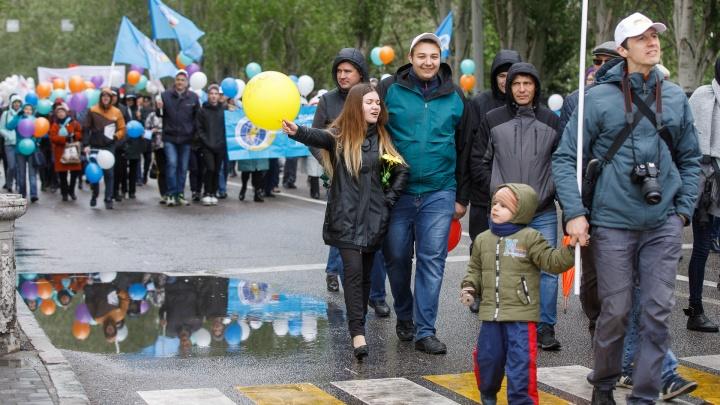Что можно и чего нельзя на длинные майские праздники: изучаем, что приказал губернатор Волгоградской области