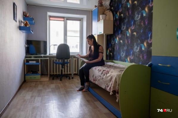 Семья Татьяны взяла ипотеку 8 лет назад, за это время банку успели выплатить около миллиона рублей