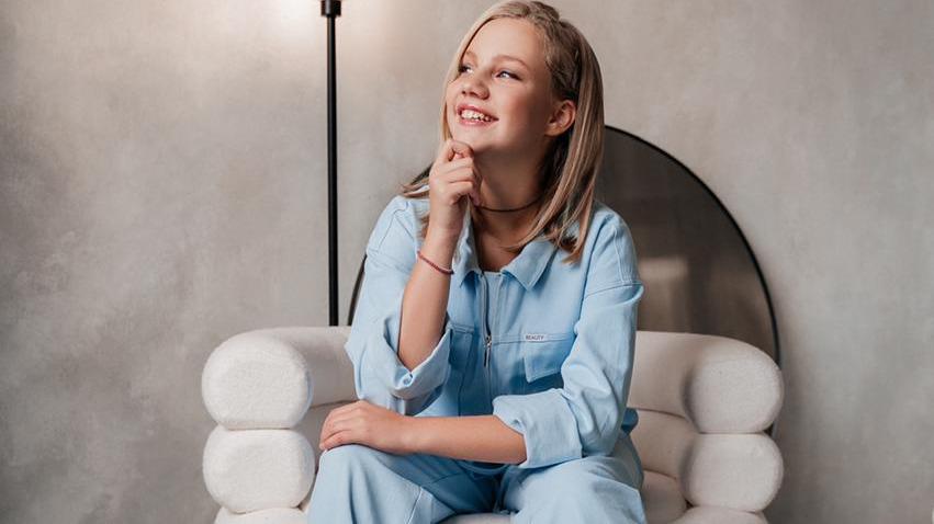 Девочка из Самары прошла в полуфинал «Детского Евровидения»