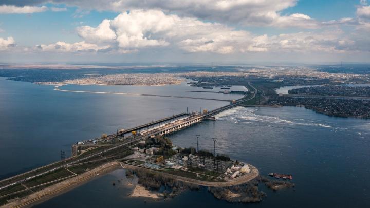 Волжская ГЭС — стройка и люди: как создавали, эксплуатировали и модернизировали Волгоградский гидроузел