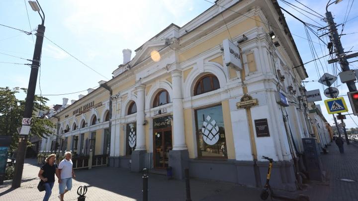 «Веяние месяца — продаваться ради рекламы»: в Челябинске ищут покупателей для популярного бара на Кировке