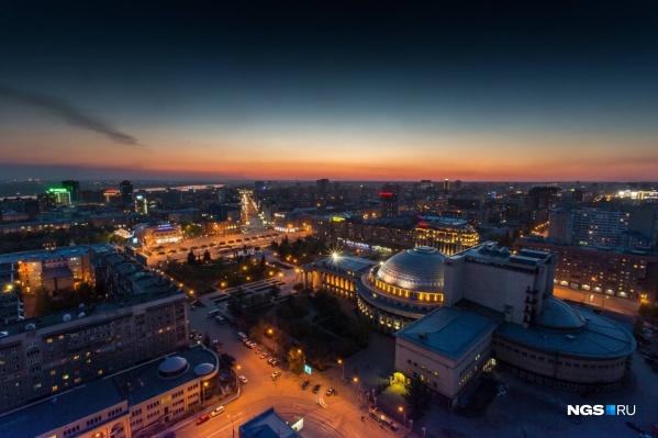 """Уровень загрязнения воздуха в Новосибирске оценивается в <nobr class=""""_"""">3 балла</nobr> <nobr class=""""_"""">из 10</nobr>"""