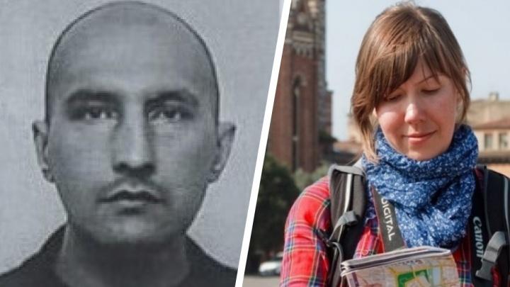 Подозреваемый в убийстве пермской туристки перед преступлением сбежал из-под домашнего ареста