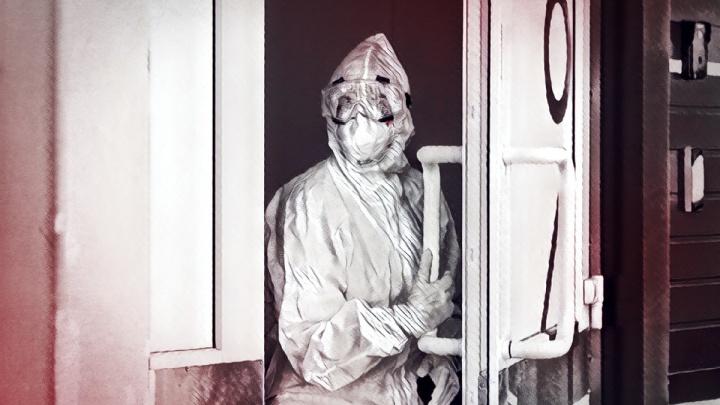 СК расследует гибель девяти пациентов ростовской больницы №20