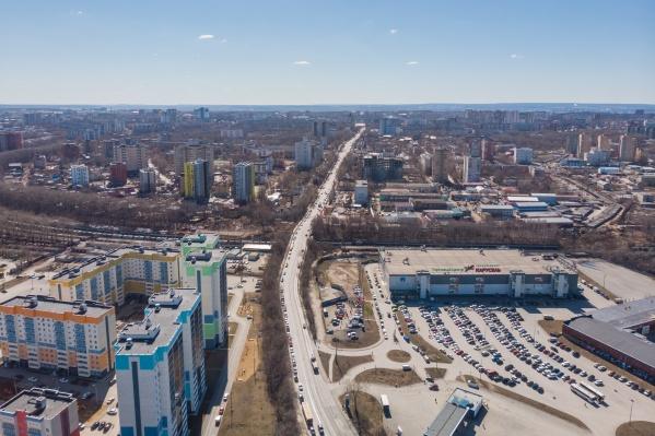 Сейчас городские власти анализируют перечень участков и объектов без прав и сопоставляют его с собственными информационными базами