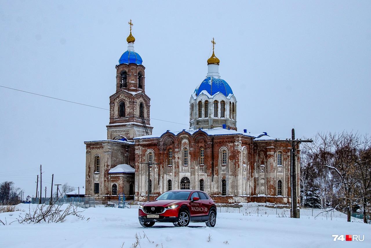 Базовая комплектация стоит от 1,65 миллиона рублей