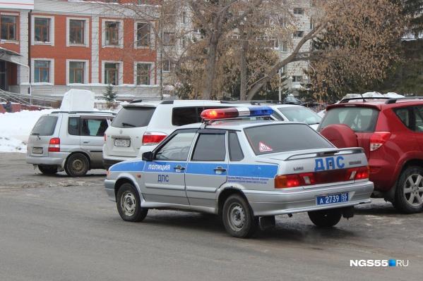 По данным сотрудников ГИБДД, мальчик переходил дорогу в неустановленном месте