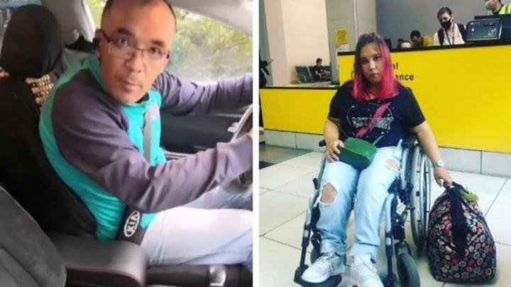 После публикации НГС следователи заинтересовались таксистом, который отказался везти девушку-инвалида