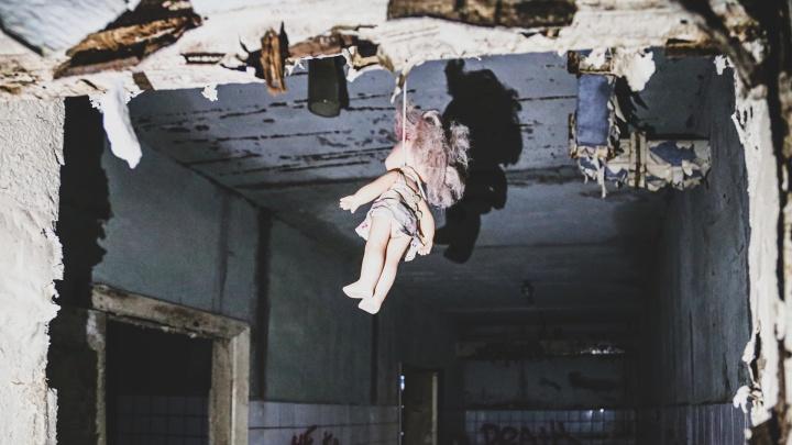 Страшные сказки «Березки»: какие ужасы скрывает разрушенная турбаза под Уфой