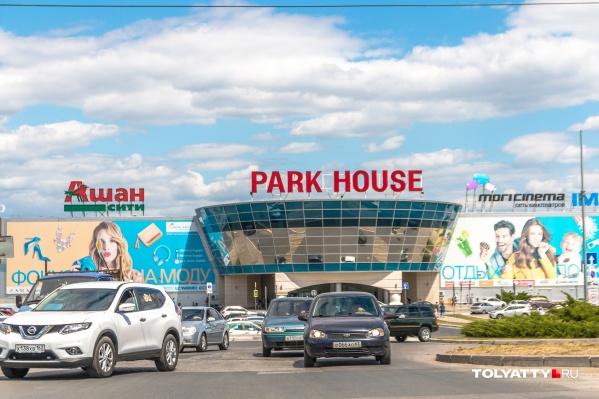 Не за горами тот день, когда «Парк-Хаус» превратится в крупный транспортный узел