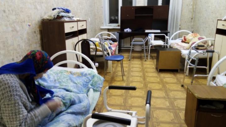 В Перми будут судить организатора частного дома для престарелых, где погиб постоялец