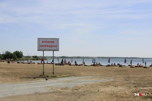 Места отдыха у воды открыты почти во всех муниципалитетах Кузбасса
