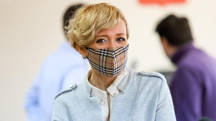 Ростовская активистка Шевченко получила условный срок за участие в семинаре «Открытой России»