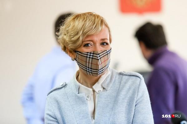 Анастасию Шевченко задержали в январе 2019 года