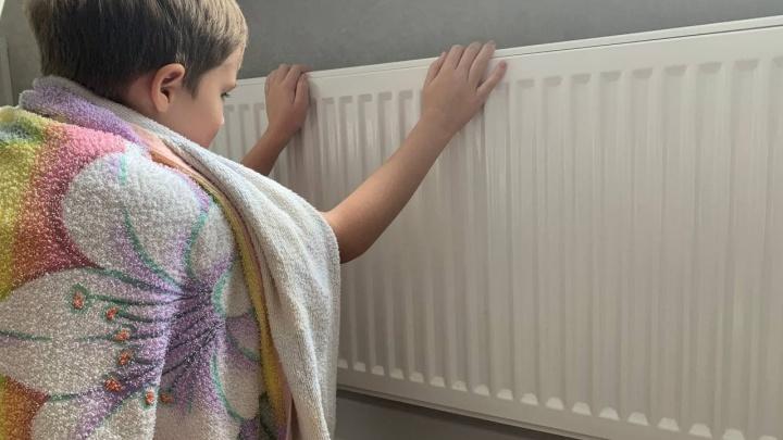 Отопление в жилые дома Сургута начнут подавать с 13 сентября. Публикуем график подключения
