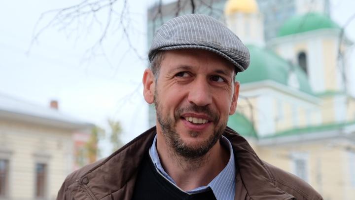 «Поднять уровень конкуренции»: градозащитник Денис Галицкий планирует участвовать в конкурсе на пост мэра Перми