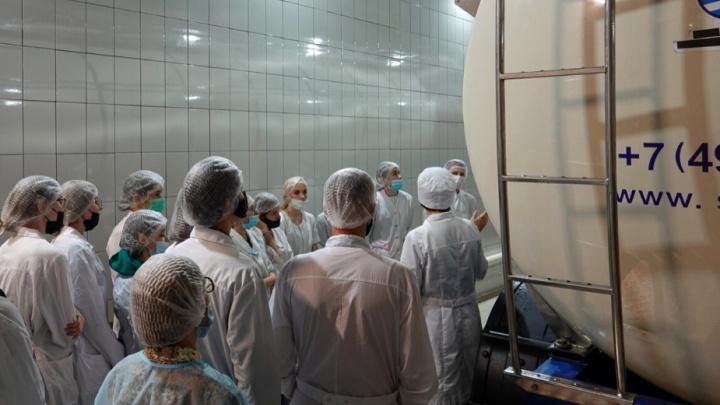 В «Апреле», в полуфабрикатах которого нашли африканскую чуму свиней, прокомментировали ситуацию