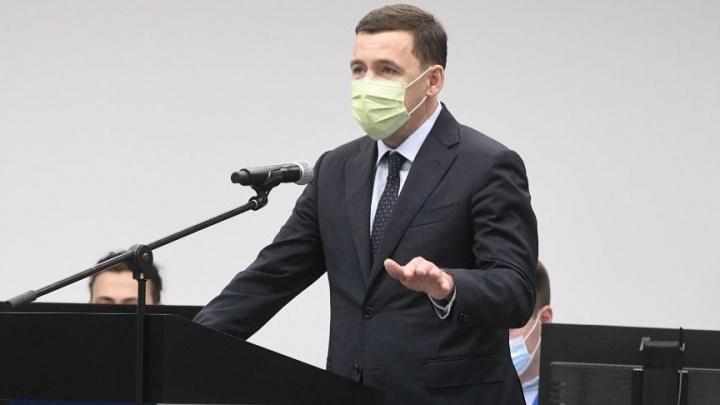 Куйвашев рассказал, когда завершат реконструкцию Макаровского моста и замкнут ЕКАД