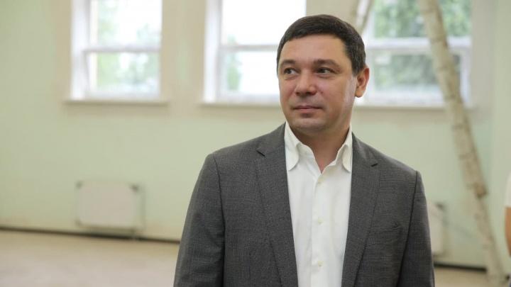 Мэр Краснодара Первышов не покинул должность перед выборами. Суд решил, что всё нормально