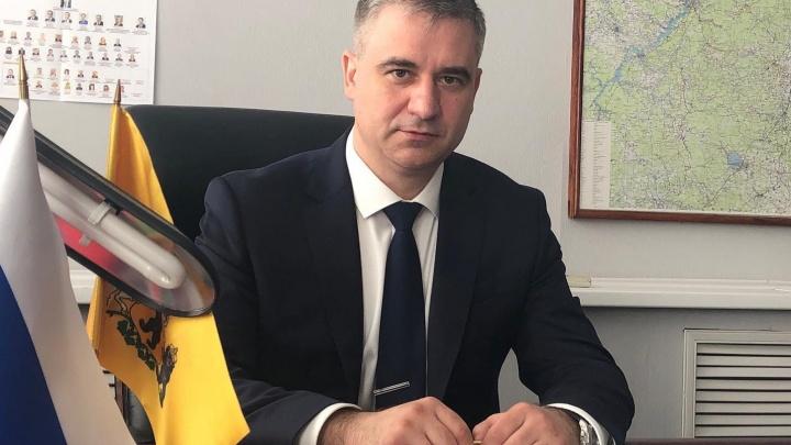 Дорожный департамент в ярославском правительстве возглавил экс-участник Ночной хоккейной лиги