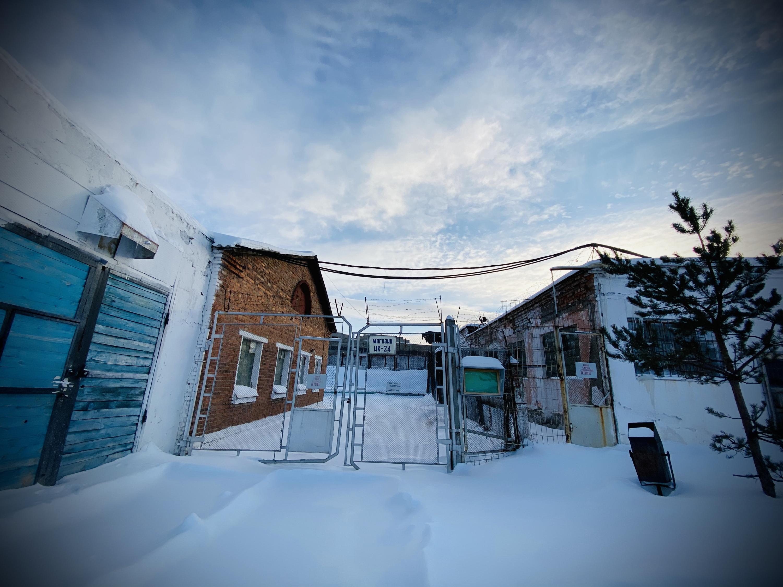 Заключенных из ИК-24 распределили по колониям в Копейске, Кыштыме, Каслях и Челябинске