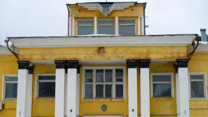Суд в очередной раз отказался признавать аэропорт Уктус объектом культурного наследия